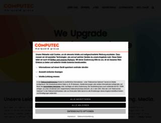 computec.de screenshot