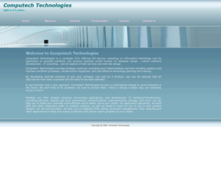 computechtechnologies.com screenshot
