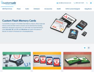 computer-memory-store.com screenshot