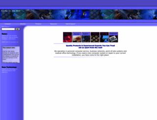 computeralliance.com screenshot