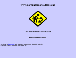 computerconsultants.us screenshot