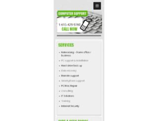 computerguytn.com screenshot