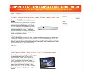 computerinfoandmore.blogspot.com screenshot