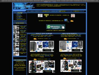 computeritalia.it screenshot