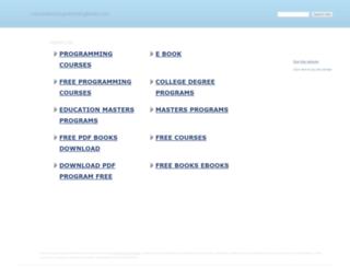 computerprogrammingbook.com screenshot
