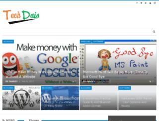 computertips.exploremyindia.in screenshot