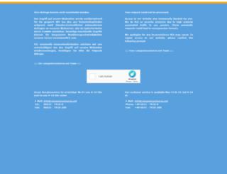 computeruniverse.net screenshot