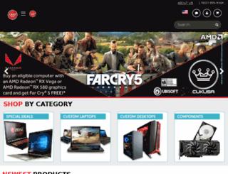 computerupgradeking.com screenshot