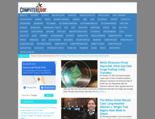 computeruser.com screenshot