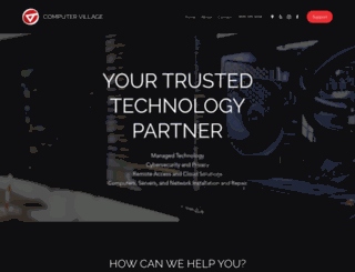 computervillage.com screenshot