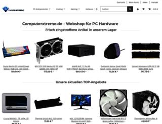 computerxtreme.de screenshot