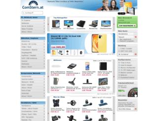 comstern.at screenshot