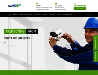 comsuda.com screenshot