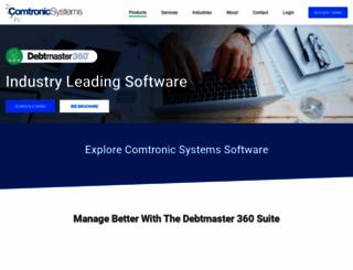 comtronic.com screenshot