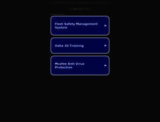comunet.es screenshot