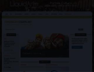 comunicati-stampa.net screenshot