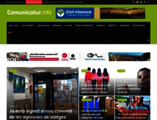comunicatur.info screenshot