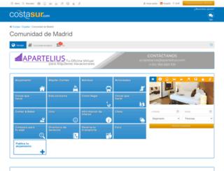comunidad-de-madrid.costasur.com screenshot
