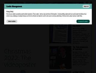 comunioneliberazione.org screenshot