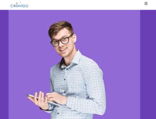 comvigo.com screenshot