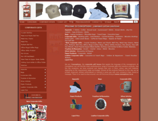 conceptions.co.in screenshot