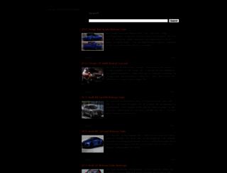 conceptrelease.blogspot.com screenshot