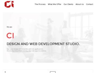 conceptsinn.com screenshot