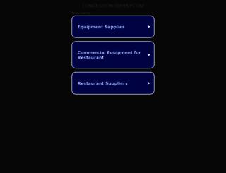 concession-supply.com screenshot