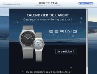concours-beringfrance.com screenshot