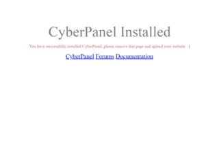 concursospublicos.net screenshot