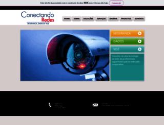 conectandoredes.com.br screenshot
