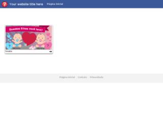 conedigi.com.br screenshot