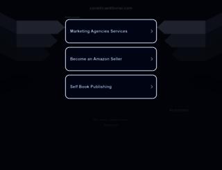 coneticaeditorial.com screenshot