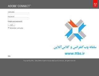 conf.ttbz.ir screenshot