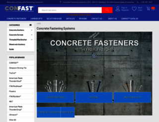 confast.com screenshot