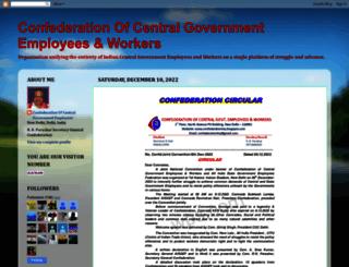 confederationhq.blogspot.in screenshot