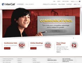 conferencing.com screenshot