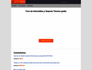 configurarequipos.com screenshot