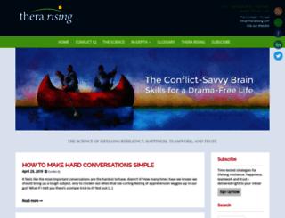 conflictsavvy.net screenshot