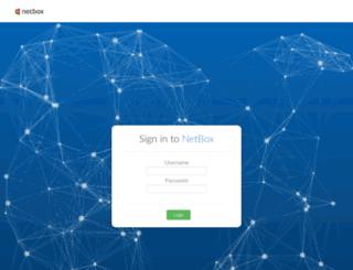 confluence.netbox.ru screenshot