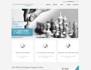 conjoinlogic.com screenshot