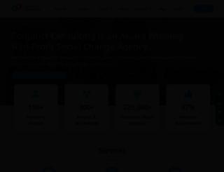 conjunctconsulting.org screenshot
