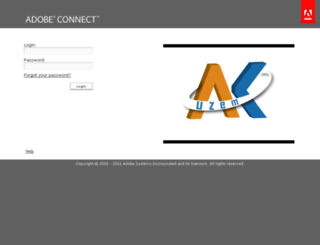 connect.akdeniz.edu.tr screenshot