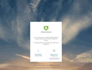 connect.htps.us screenshot