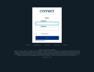 connect.ltcg.com screenshot