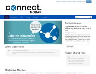 connect.mobar.org screenshot