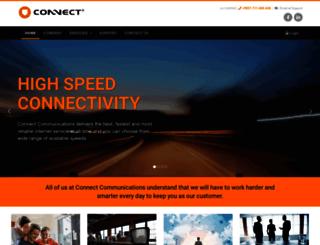 connect.net.pk screenshot