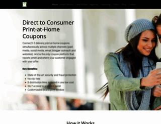 connect1-1.com screenshot