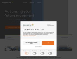 connectedwind.com screenshot