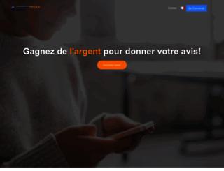 connectfrance.fr screenshot